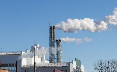 industria que contamina